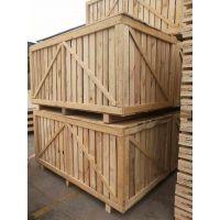 木包装箱/厂家价格/滕州出口包装箱托盘,熏蒸木箱出口要求