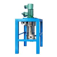 镍钴湿法分离提取设备
