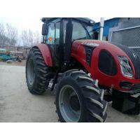 1804大型拖拉机品牌6缸东方红发动机 省油耐用享补贴农用车