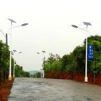 云南6米30W太阳能路灯配置参数