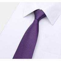 正装商务懒人易拉得领带 新郎结婚拉链领带 韩版男士拉丝领带0