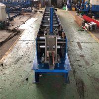 厂家直销水槽机器设备压瓦机地鑫机械彩钢瓦成型设备