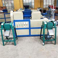 泡沫珍珠棉造粒机 环保EPE造粒机成套设备 350大型泡沫造粒机