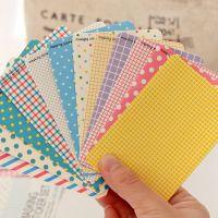 GZ 韩国创意文具批发 绕线/贴纸 DIY手账贴纸 牛皮盒贴纸 Sticker