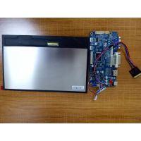 全新现货800亮度高亮8寸工业平板电脑屏1280*800液晶屏显示JY101WH31