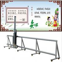 广州木塑板喷绘机 家具门木塑数码印刷机 墙体彩绘机