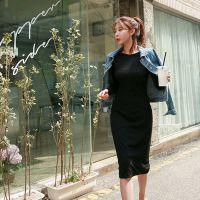 洛米唯娅品牌折扣女装货源市场 寻找品牌折扣女装尾货粉色小西装