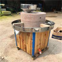 白城市豆腐石磨产量怎么样 流动型芝麻酱石磨价格