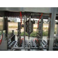 赛亚SYGDQ型PLC控制塑杯自动灌装封口机