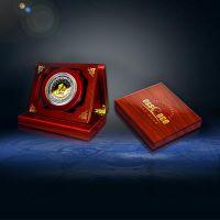 纪念币加工|国检检测|实体工厂|品质保证|定做金银币章工厂|中企定制