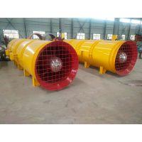 隧道施工专用轴流通风机多级变频 低噪节能 安瑞隧道风机厂家生产