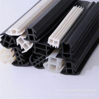T型塔条 光伏发电填缝密封条 各种异型胶条 机械密封条 量大从优