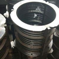 不锈钢圆筒筛A衡水建川耐用环保型不锈钢圆筒筛厂家供应