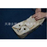直筒型热封口袋腻子粉热封焊接塑编方形阀口袋方底阀口袋
