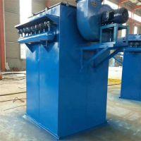 凯隆环保厂家直销HMC-II脉冲布袋除尘器水泥仓顶布袋除尘器