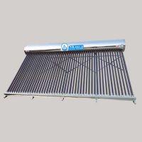 太阳能热水器安装-太阳能热水器-中气能源
