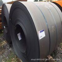 低合金热扎卷板Q345B钢板 可根据需要切割开平钢板