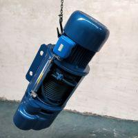 澳尔新CD1钢丝绳电动葫芦 1吨6米 单速双速运行电动葫芦 提升小吊机