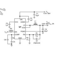 供应嘉泰姆驱动IC CXSD62122集成P沟道功率MOSFET电压调节输出电流在自动