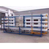 8T/H纯化水设备 工业水处理 工业RO纯水设备