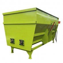 皮带输送机厂家直销 润丰大倾角物料给料机 上料机