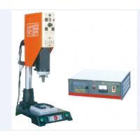 南京塑料焊接15KC/20KC/35KC超声波焊接机操作方法