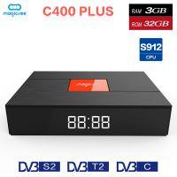 八核高清网络机顶盒TV BOX智能电视盒子3G运行内存+32G储存