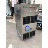 20L小型工业制氧机 氧气机 水产养殖 鱼塘增氧 锅炉助燃 纯氧机