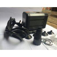多功能潜水泵 塑料水泵 水族器材专用水泵 泳池泵 HQB-2000