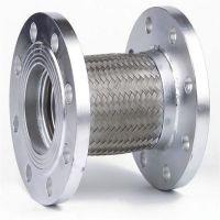 河北厂家主营 管道波纹补偿器 工业用不锈钢金属波纹管批发 金属软连接加工