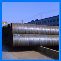 福建直销优质Q235B螺旋钢管  Q345B大口径螺旋防腐钢管/保温钢管