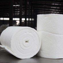 陶瓷纤维毡 工业与家用锅炉燃烧室的内衬保温毡