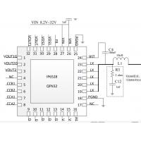 全协议车充快充性价比车充IP6528