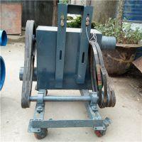 移动式4寸管式吸麦机防尘 管道气力吸粮机