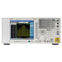 N9030A-RT1 高达 85 MHz 带宽的实时频谱分析,基本检测
