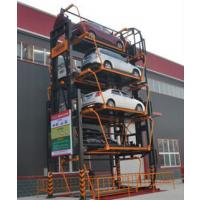 常年出租二手立体车库 租赁机械停车场 供应机械式车库