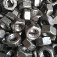 高强度外六角螺母 8级10级12级 合金钢材质