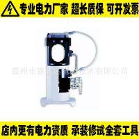 (美国 kudos) HYCP-60ST分体式液压钳 60T压接机