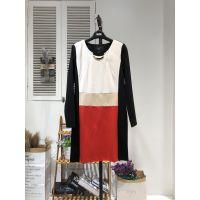 HONO亨奴女装是香港著名影星关之琳的代言品牌,是中国折扣女装专柜正品装特价清仓走份