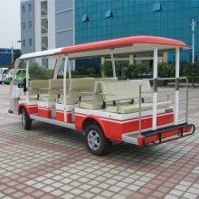 内燃观光车-知豆-观光车