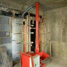 楼房二次结构浇筑机特点-二次结构浇筑机-沐夏二次构造柱泵厂家