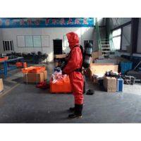 防化服 防酸碱服 化学品防护服 防毒服 防蒸汽高温服 防烫服