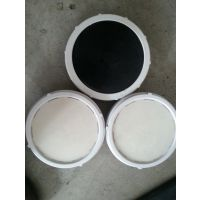 宣城生物制药厂污水处理系统、膜片盘式曝气器、EPDM微孔曝气器