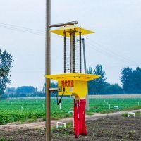 科技农业杀虫灯PS-15II型,厂家直销,价格优惠