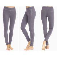 四针六线紧身裤 速干运动裤 健身裤 压缩裤