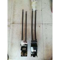 供应ZL50D和LG855龙工装载机操纵杆系统总成