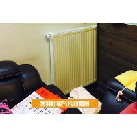 上海装修好的房屋选择明装暖气片采暖怎么样?