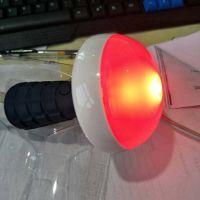 SW2170LED手持泛光圆头灯磁吸充电便携匀光灯LED白光照明灯
