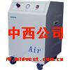 无油空气压缩机/空气发生器(中西器材) 型号:MN11FX/A-02 库号:M347242