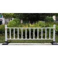 郑州防护护栏厂家,护栏厂家批发,厂区园区护栏供应